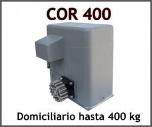 cor400