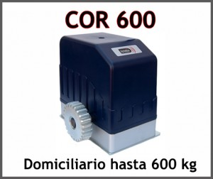 cor600